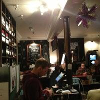 12/19/2012에 Mayel님이 George Canning에서 찍은 사진
