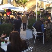 3/23/2015 tarihinde Manu P.ziyaretçi tarafından Mastropiero Gastrobar y Jardín'de çekilen fotoğraf