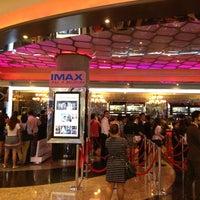 Photo taken at Major Cineplex Ratchayothin by Ohm Ohm O. on 5/23/2013
