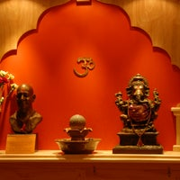Photo taken at Sivananda Yoga Vedanta Center New York by Sivananda Yoga Vedanta Center New York on 2/17/2014