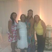 Photo taken at Lia Maria Recepções by Patricia D. on 5/28/2015