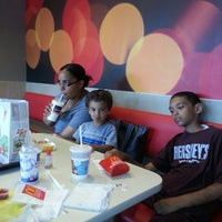 Photo taken at McDonald's by Noah G. on 7/21/2013