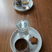 Photo taken at Elele Ekmek&El Yapımı Tatlılar by Adalet A. on 3/15/2018