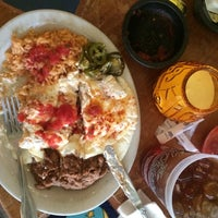 Photo taken at The Original Mexican Restaurant by Kari B. on 7/28/2014