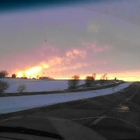 Photo taken at Hwy 20 by Heath H. on 1/8/2013