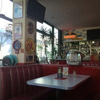 8/24/2013에 Daniela R.님이 The Sixties Diner에서 찍은 사진