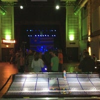 Photo taken at The Haw River Ballroom by Jeff D. on 11/6/2012