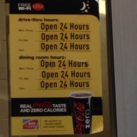 Photo taken at McDonald's by Chris H. on 10/17/2013