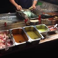 Photo taken at Tacos El Barney by Jorge Z. on 2/20/2014