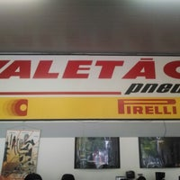 Photo taken at Valetao by Danilo L. on 2/26/2014