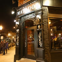 Photo taken at The Matador Restaurant and Tequila Bar by The Matador Restaurant and Tequila Bar on 2/18/2014