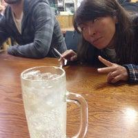 Photo taken at うずめ 鎌数店 by Tadashi K. on 11/19/2014