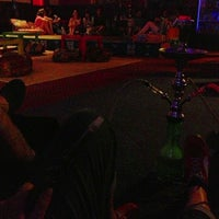 Photo taken at Sphinx Hookah Bar & Cafe by JP R. on 8/24/2013