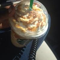 Photo taken at Starbucks by Nay on 6/5/2014