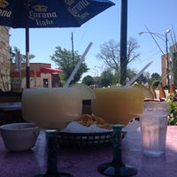 Photo taken at La Fiesta Mexican Restaurant by Nay on 7/13/2014