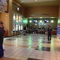 Photo taken at Cinemark by Eduardo M. on 1/13/2013