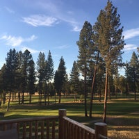 Photo taken at Double Arrow Lodge by Katy Q. on 9/16/2016