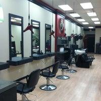 Photo taken at Michael The Salon by Michael The Salon on 2/18/2014