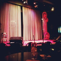 Photo taken at The Comedy Store by OldLadyMan T. on 1/8/2013