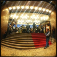 Foto tirada no(a) Cinema São Jorge por OldLadyMan T. em 10/6/2012
