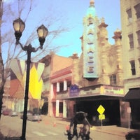 Photo taken at Louisville Palace Theatre by OldLadyMan T. on 3/30/2013