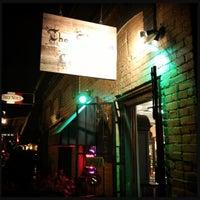 Photo taken at The Smoking Caterpillar by OldLadyMan T. on 10/28/2012