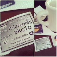 Photo taken at Alexander Coffee by José R. F. on 10/15/2014