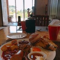Photo taken at Vintana, Shangri-La's Boracay Resort & Spa by JK J. on 8/23/2016