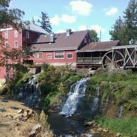 Photo taken at Historic Clifton Mill by Yolanda R. on 9/17/2017