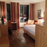 Das Foto wurde bei AMERON Hotel Regent Köln von Sasho A. am 6/3/2013 aufgenommen