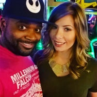 Photo taken at Dave & Buster's by Charles F. on 7/28/2016