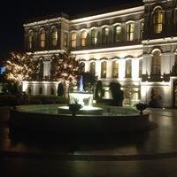7/28/2013 tarihinde Elçin S. T.ziyaretçi tarafından Four Seasons Hotel Bosphorus'de çekilen fotoğraf