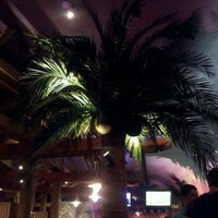 Photo taken at Cheeseburger in Paradise - California, MD by Jaylene D. on 10/12/2012