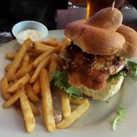 Photo taken at Plantation Bar & Grill by K on 8/30/2015