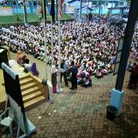 Photo taken at SK Bandar Uda 2 by Khairil Azri K. on 1/2/2017