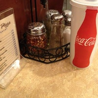 Photo taken at Centre Pizzeria by Jeff P. on 11/25/2012