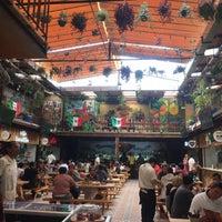 Comedor de los Milagros - Roma Sur - Ciudad de México, Distrito Federal