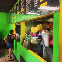 Photo taken at Taqueria La Bamba by Nat H. on 5/30/2014