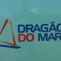 Photo taken at Auto Viação Dragão do Mar by Gleydson O. on 5/29/2014