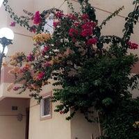 Снимок сделан в Marsellia 2 пользователем Hadeer A. 8/25/2016