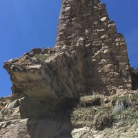 Photo taken at Castlewood Canyon State Park by Courtney R. on 5/1/2016