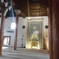 3/26/2018 tarihinde Metehan B.ziyaretçi tarafından Aslanhane Camii'de çekilen fotoğraf