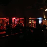 Photo taken at Yield Bar by Edson N. on 2/15/2013