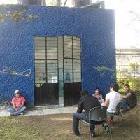 Photo taken at Cuartel General De Los FRITOS by Jorge H. on 3/11/2014