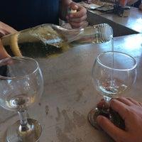 Photo taken at Stafylos Winery by Elena S. on 7/18/2016