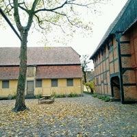 Photo taken at Møntergården by Laura ❁ V. on 11/5/2016