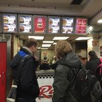 Photo taken at Rick's Burgers by Anita B. on 3/3/2016