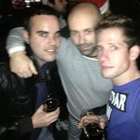 Foto tomada en Delicatessen por Rodrigo G. el 12/21/2012