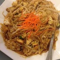 Photo taken at Five Star Thai Cuisine by GlutenFree 2. on 4/1/2014