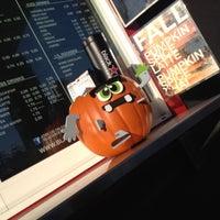 Photo taken at Black Rock Coffee Bar by Kara S. on 10/16/2013